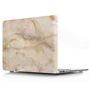 """povoljno MacBook Pro 15"""" maske-MacBook Slučaj Mramor PVC za New MacBook Pro 15"""" / New MacBook Pro 13"""" / MacBook Pro 15"""""""