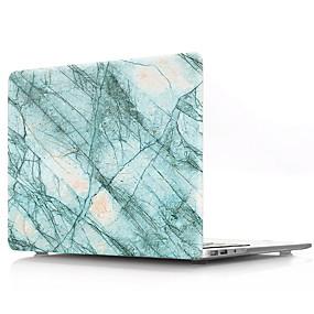"povoljno MacBook Air 13"" maske-MacBook Slučaj Mramor PVC za MacBook Air 11"" / New MacBook Pro 13"" / New MacBook Air 13"" 2018"
