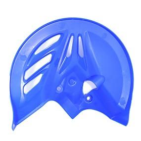 Недорогие Запчасти для мотоциклов и квадроциклов-270 мм передний диск тормозной диск пластины ротора защитная крышка для Honda пит-байк