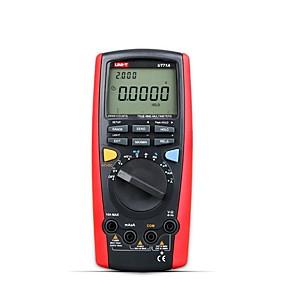 povoljno Testeri i detektori-uni-t ut71a inteligentni digitalni multimetri srednje veličine; digitalni multimetar, USB / Bluetooth komunikacija
