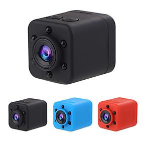 رخيصةأون CCTV Cameras-HD كاميرات مراقبة مايكرو للرؤية الليلية المنزل كاميرات مصغرة قوية تركيب الامتزاز المغناطيسي CCD محاكاة الكاميرا / كاميرا الأشعة تحت الحمراء