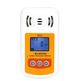 povoljno Testeri i detektori-601 Tester kvalitete zraka 0-1000ppm Smart / Mjerica