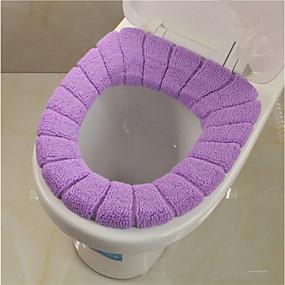 ieftine Gadget Baie-Bidet Toilet Seat Simplu / Lavabil / Ajustabil Contemporan Sintetice 1 buc - Îngrijire Corporală Accesorii toaletă