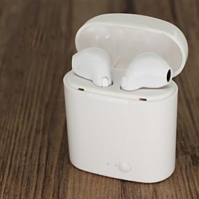 voordelige Motorhelm headsets-i7s 4.1 Bluetooth Koptelefoons Oorhangende stijl / Auto Handsfree Bluetooth / Opladerkit Motor / Automatisch