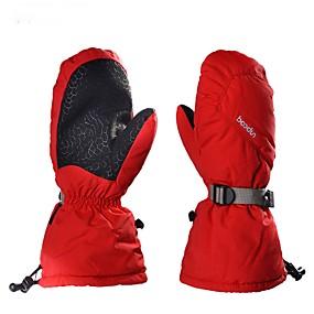 povoljno Motociklističke rukavice-Cijeli prst Uniseks Moto rukavice Pamuk Vodootporno / Prozračnost / Ugrijati