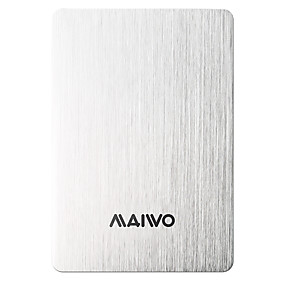 olcso Merevelemez huzatok-MAIWO SATA nak nek SATA 3.0 SATA 2.0 mSATA Külső merevlemez-ház Plug and play / Swing Arm Lamps / Könnyű és kényelmes KT031A