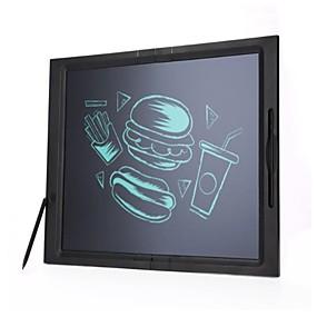 olcso Grafikus táblák-LCD writing Graphics Rajz panel Other 21 hüvelyk
