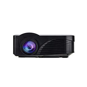 povoljno Projektori-LED 4018+ LCD Projektor 1200 lm Ostali OS podrška / 1080P (1920x1080) / ±15°