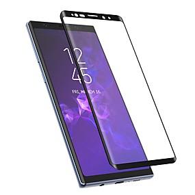 billige Galaxy S Skærm Beskyttere-Samsung GalaxyScreen ProtectorS8 Plus High Definition (HD) Skærmbeskyttelse 1 stk Hærdet Glas