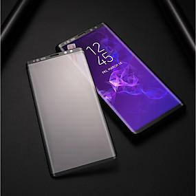 billige Galaxy S Skærm Beskyttere-Samsung GalaxyScreen ProtectorS8 High Definition (HD) Skærmbeskyttelse 1 stk Hærdet Glas