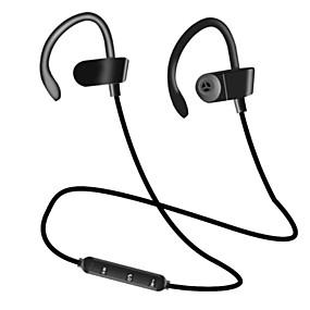 رخيصةأون سماعات الرياضة-COOLHILLS RT558 سماعة رأس حول الرقبة بلوتوث 4.2 الرياضة واللياقة البدنية بلوتوث 4.2 ستيريو مع التحكم في مستوى الصوت
