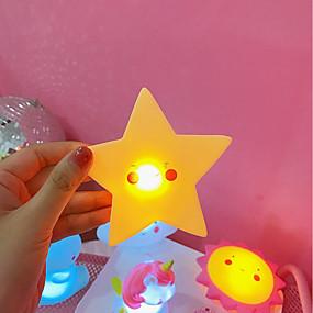 povoljno Igračke i razonoda-LED osvijetljenje Csillag Divan PVC (Polyvinylchlorid) Dječji Tinejdžer Sve Igračke za kućne ljubimce Poklon