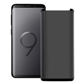 Недорогие Чехлы и кейсы для Galaxy S-Samsung GalaxyScreen ProtectorS9 Уровень защиты 9H Защитная пленка для экрана 1 ед. Закаленное стекло