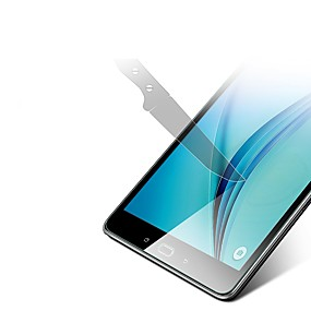 Недорогие Galaxy Tab Защитные пленки-Samsung GalaxyScreen ProtectorTab 4 7.0 HD Защитная пленка для экрана 1 ед. Закаленное стекло