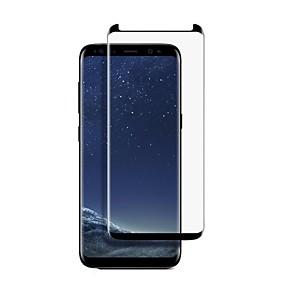 olcso Galaxy Note Képernyővédő fóliák-Samsung GalaxyScreen ProtectorNote 9 High Definition (HD) Kijelzővédő fólia 1 db Edzett üveg