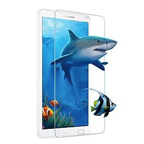 olcso Galaxy Tab Képernyővédő fóliák-Samsung GalaxyScreen ProtectorTab 4 7.0 High Definition (HD) Kijelzővédő fólia 1 db Edzett üveg