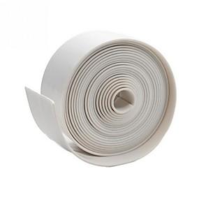رخيصةأون أدوات الحمام-ماء لاصقة العفن العفن شريط لاصق دائم استخدام المواد البلاستيكية المطبخ الحمام جدار ختم الشريط الادوات