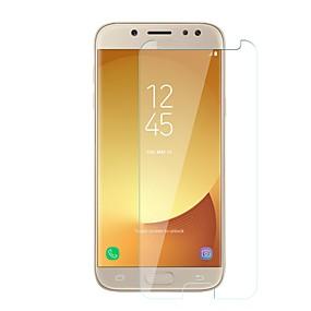 Недорогие Защитные пленки для Samsung-Samsung GalaxyScreen ProtectorJ5 Prime Уровень защиты 9H Защитная пленка для экрана 1 ед. Закаленное стекло