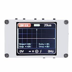 povoljno Digitalni multimetri i osciloskopi-DANIU DSO188 Ostali mjerni instrumenti 1M Mjerica / Pro