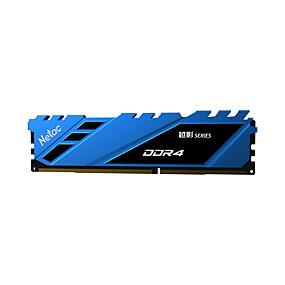 povoljno Memorija-Netac RAM 8GB DDR4 2400MHz Memorija Desktop D4-2400