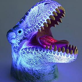 povoljno LED noćna rasvjeta-1pc LED noćno svjetlo Kreativan <=36 V