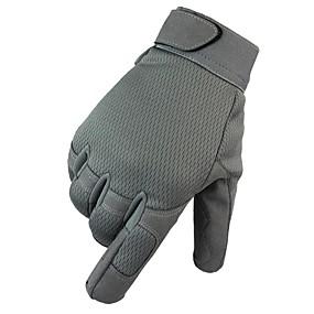 voordelige Motorhandschoenen-Lange Vinger Unisex Motorhandschoenen Nylon Ademend / Slijtvast / Antislip