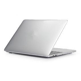 "povoljno MacBook Pro 13"" maske-MacBook Slučaj Jednobojni plastika za MacBook Pro 13"" / MacBook Air 13"" / New MacBook Air 13"" 2018"