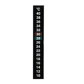 olcso Akvárium Melegítők és hőmérők-Akváriumok és tartályok Hőmérők / Vízálló 0 W #