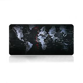 olcso Egérpad-OEM Gaming pad 80*30*0.3 cm Gumi / Ruhaanyag Plus Sizes