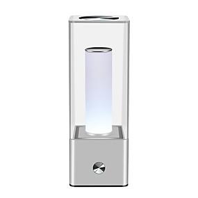 ieftine Lumini Nocturne LED-BRELONG® Lampă de noapte de masă culoare Gradient / Decorațiuni / Atmosferă Lampă USD 1 buc