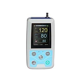 olcso Vérnyomás-CONTEC Vérnyomásmérő ABPM50 Adult Cuff mert Napi Halk