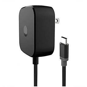 ieftine încărcător cu cablu-Încărcător Portabil Încărcător USB Priză US QC 2.0 1 Port USB 5 A DC 5V pentru