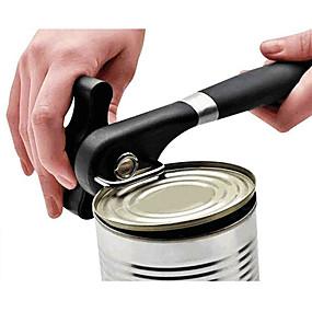 رخيصةأون أدوات & أجهزة المطبخ-جديد متعدد الوظائف الفولاذ المقاوم للصدأ الجانب قص اليدوي يمكن القصدير فتاحة