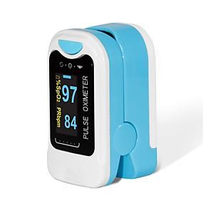 olcso Vérnyomás-CONTEC Pulzoximéter CMS50NA mert Napi Könnyű és kényelmes / Pulzoximéter