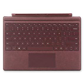 olcso Egér & Billentyűzetek-LITBest Surface Pro Vezeték nélküli 2,4 GHz-es Office billentyűzet Mini Csendes 84 pcs Kulcsok