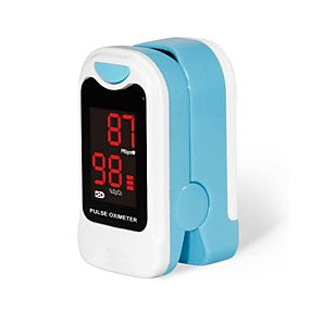 olcso Vérnyomás-contec cms50m új ujjbeggyel pulzus oximéter vér oxigén telítettség spo2 pulzusmérő
