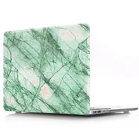 "povoljno MacBook Pro 13"" maske-MacBook Case with Protectors Mramor PVC za MacBook 12'' / New MacBook Pro 15"" / New MacBook Air 13"" 2018"