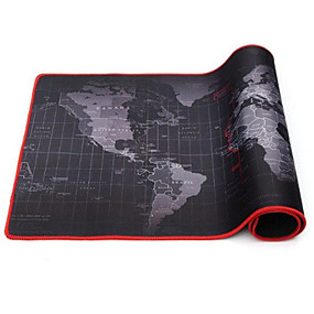 olcso Egérpad-LITBest Gaming pad / Basic egérpad 40*90*2 cm Gumi Square