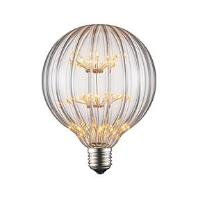 رخيصةأون مصابيح خيط ليد-1PC 3 W مصابيحLED 190-290 lm E26 / E27 45 الخرز LED 220 V