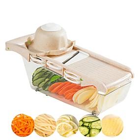Χαμηλού Κόστους Κουζίνα και τραπεζαρία-πατατοκαθαριστής γεώτρησης λαχανικών κοπής λαχανικών κοπής σίτου με λεπίδα από ανοξείδωτο χάλυβα