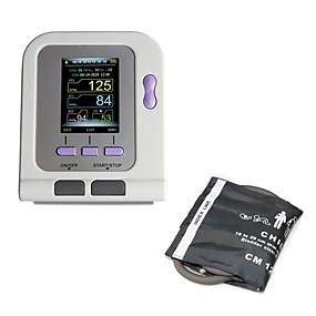 olcso Vérnyomás-CONTEC Vérnyomásmérő CONTEC08A mert Napi Halk