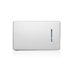 olcso Külső merevlemezek-yvonne Külső merevlemez 500GB USB 3.0 HE-500G