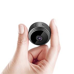 رخيصةأون الأمن و الآمان-كاميرا لاسلكية صغيرة 32 جرام tf card hd app