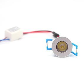 olcso LED projektorok-ONDENN 1db 3 W LED projektorok Kreatív / Tompítható / Új design Meleg fehér / Hideg fehér / Piros 220-240 V / 110-120 V Udvar / Kert 1 LED gyöngyök