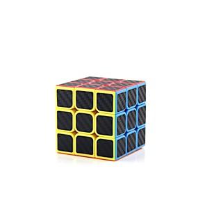 olcso Játékok & hobbi-Magic Cube IQ Cube MoYu D908 3*3*3 Sima Speed Cube Rubik-kocka Puzzle Cube Office Desk Toys Tini Játékok Összes Ajándék