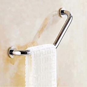 povoljno Gadgeti za kupaonicu-Ručka za kadu New Design / Multifunkcionalni Suvremena / Moderna Tikovina 1pc - Kupaonica / Hotel kupka 1-ručnikom Zidne slavine