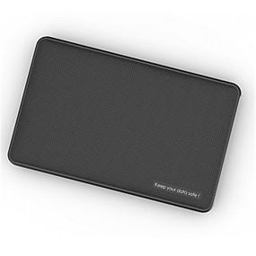 olcso Merevelemez huzatok-LITBest USB 3.0 nak nek SATA 3.0 SATA 2.0 Külső merevlemez-ház Plug and play / Porbiztos / Szerszám nélküli szerelés / Könnyű és kényelmes 02
