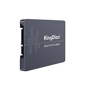 olcso Külső merevlemezek-ssd sata3 2,5 hüvelykes 240 GB-os merevlemez-meghajtó hdd HDD gyár közvetlenül Kingdian márka