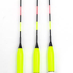 olcso Fishing & Hunting-Plovak 1 pcs Halászat LED fény Figyelmeztető blicclámpa Könnyen hordozható Balsa Csalidobó Folyóvíz horgászat Pontyhorgászat