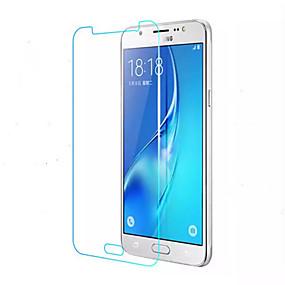 halpa Other Sarja Samsung suojakalvot-Samsung GalaxyScreen ProtectorJ5 (2016) Teräväpiirto (HD) Näytönsuoja 1 kpl Karkaistu lasi